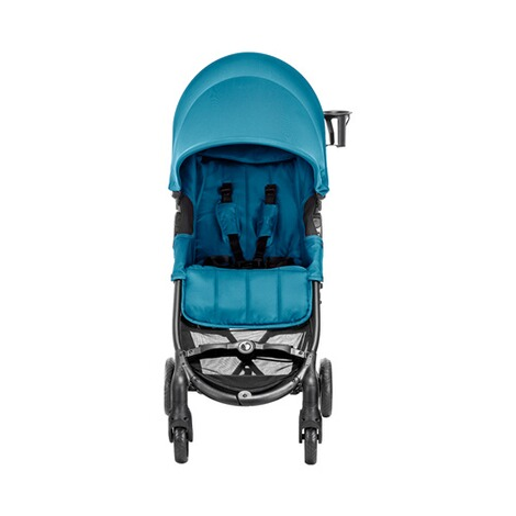 Baby Jogger  City Mini Zip Buggy mit Liegefunktion  teal 4