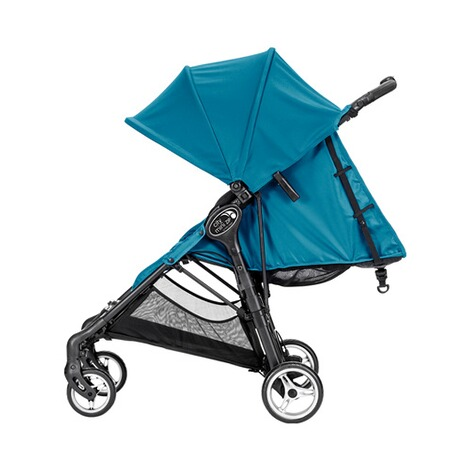 Baby Jogger  City Mini Zip Buggy mit Liegefunktion  teal 5