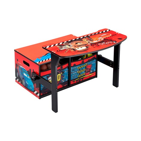 delta children disney cars kindersitzbank online kaufen baby walz. Black Bedroom Furniture Sets. Home Design Ideas