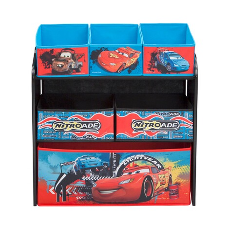 DELTA CHILDREN DISNEY CARS 1