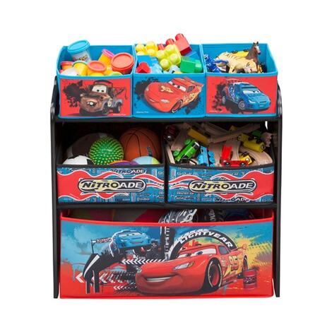 DELTA CHILDREN DISNEY CARS 2