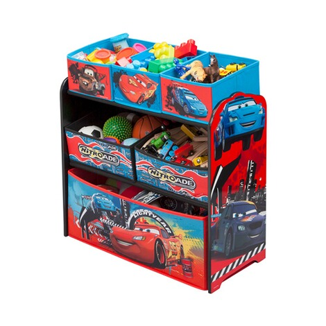 DELTA CHILDREN DISNEY CARS 4