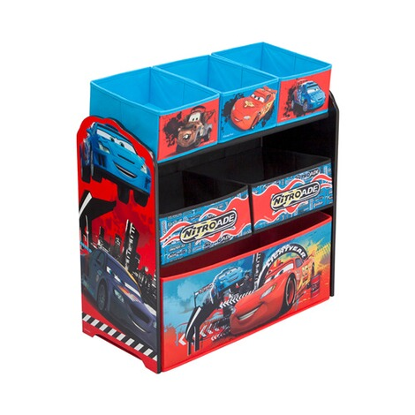 DELTA CHILDREN DISNEY CARS 5