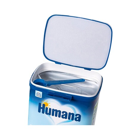 Humana  Kindermilch 1+ 650g 3