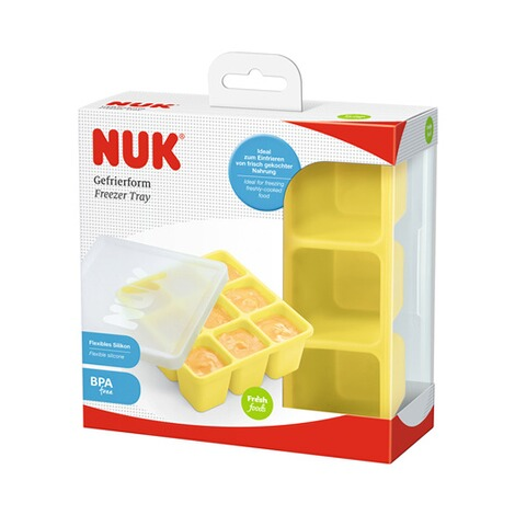 NUK  Fresh Foods Gefrierform 2