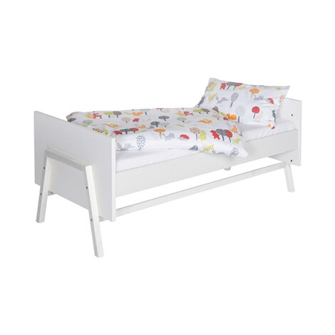 SchardtBabybett Holly White 70x140 cm 2