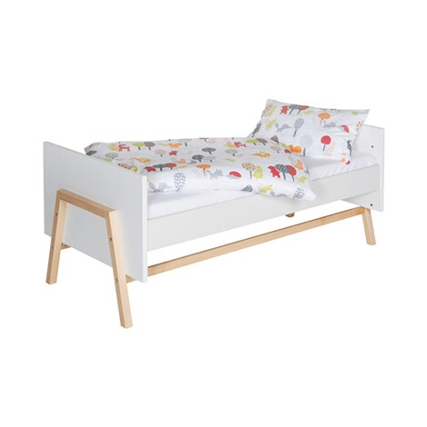 Schardt  Babybett Holly Nature 70x140 cm 2