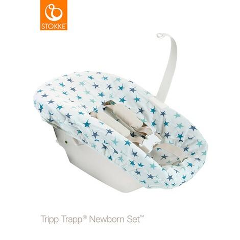 stokke tripp trapp newborn textil set online kaufen baby walz. Black Bedroom Furniture Sets. Home Design Ideas