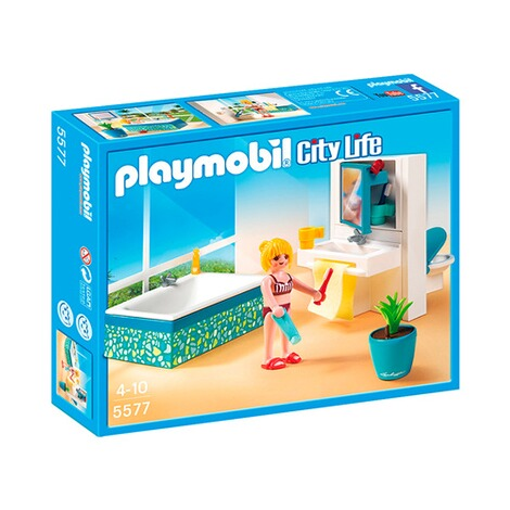 PLAYMOBIL® CITY LIFE 1