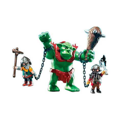 PLAYMOBIL® KNIGHTS 2