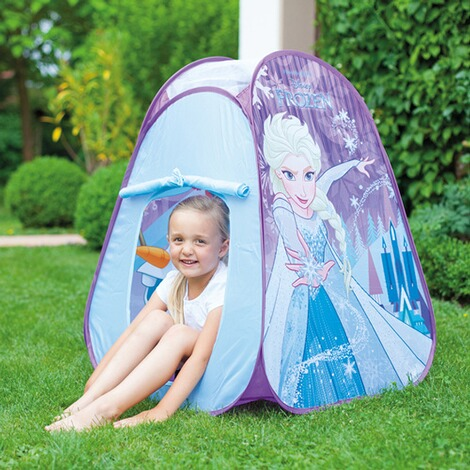 JOHN DISNEY FROZEN Spielzelt Pop Up Frozen 2