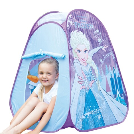JOHN DISNEY FROZEN Spielzelt Pop Up Frozen 1