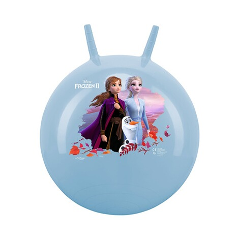 JohnDisney Frozen IIHüpfball 1