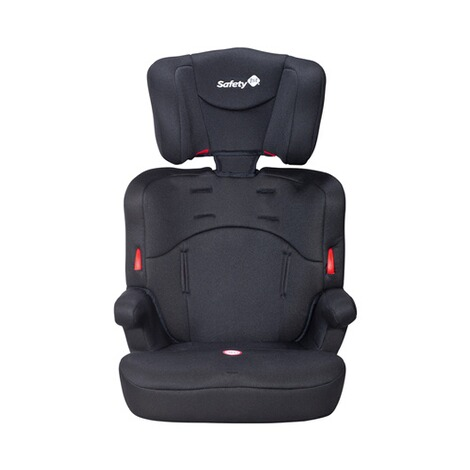 Safety 1st  Kindersitz Ever Safe  full black 6
