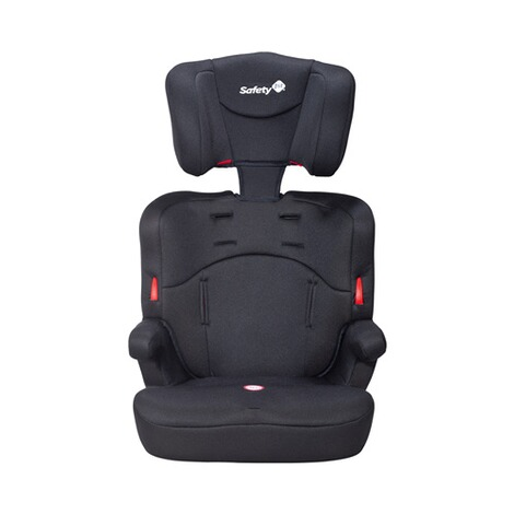 Safety 1st  Kindersitz Ever Safe  full black 7