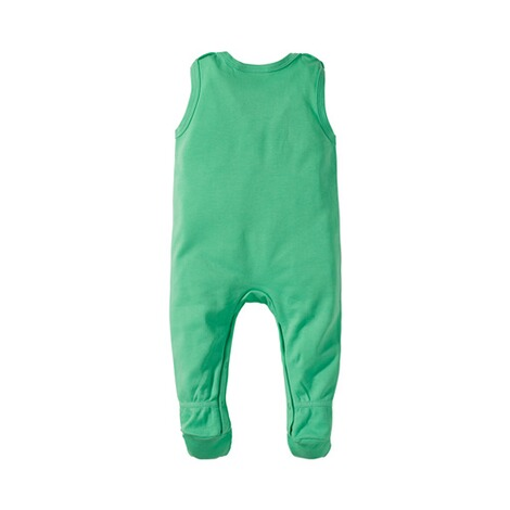 BORNINO BASICS Strampler mit Spruch dream big little one 2