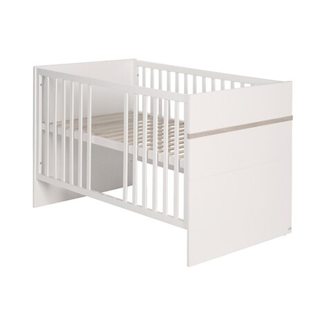 roba babybett moritz 70x140 cm online kaufen baby walz. Black Bedroom Furniture Sets. Home Design Ideas