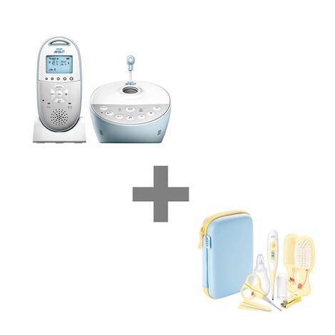 philips avent dect babyphone scd580 00p2 babypflege set online kaufen baby walz. Black Bedroom Furniture Sets. Home Design Ideas