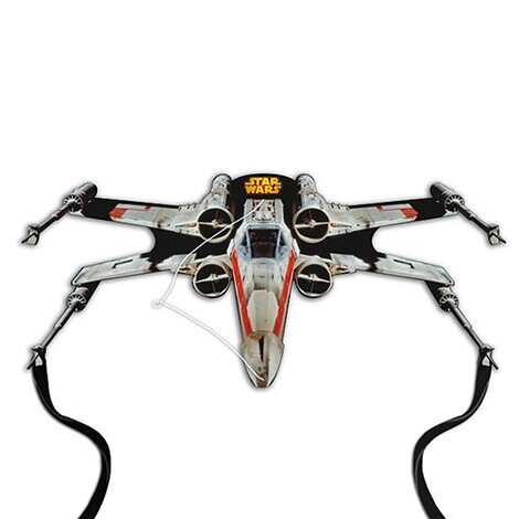 STAR WARS Drache 3D Nylon Shape X-Wing 1