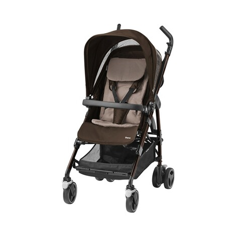 MAXI-COSI DANA Buggy mit Liegefunktion  earth brown 1