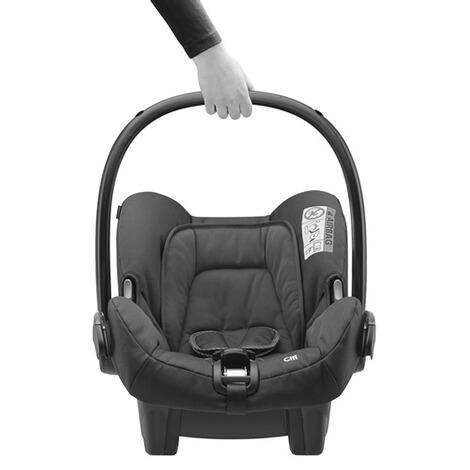 maxi cosi citi babyschale gratis sicherheitsspiegel. Black Bedroom Furniture Sets. Home Design Ideas