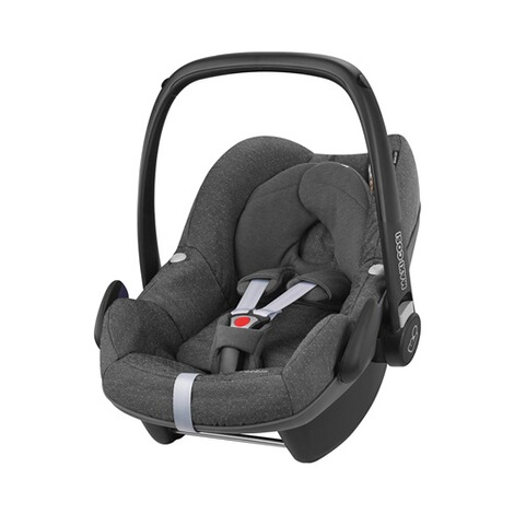 MAXI-COSI PEBBLE Babyschale  sparkling grey 1