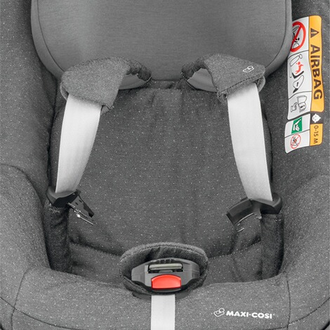 Maxi-Cosi  2Way Pearl Kindersitz  sparkling grey 7