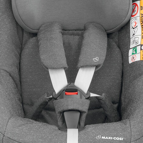 Maxi-Cosi  2Way Pearl Kindersitz  sparkling grey 6