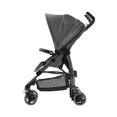 MAXI-COSI DANA Buggy mit Liegefunktion  earth brown 6