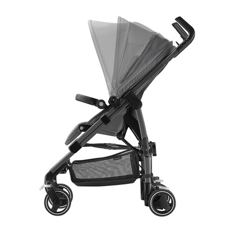 MAXI-COSI DANA Buggy mit Liegefunktion  earth brown 7