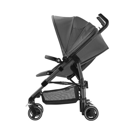 MAXI-COSI DANA Buggy mit Liegefunktion  earth brown 8