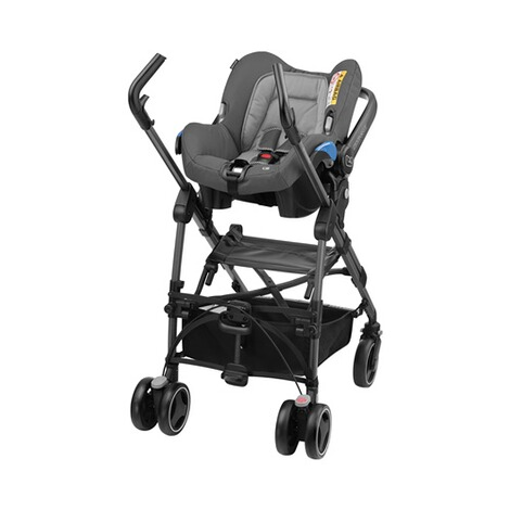 MAXI-COSI DANA Buggy mit Liegefunktion  earth brown 20