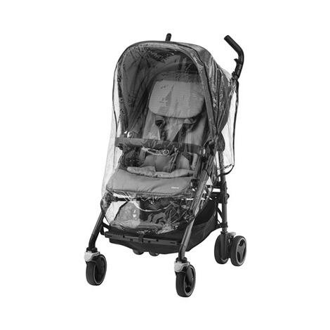 MAXI-COSI DANA Buggy mit Liegefunktion  earth brown 21