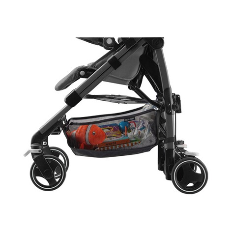 MAXI-COSI DANA Buggy mit Liegefunktion  earth brown 22