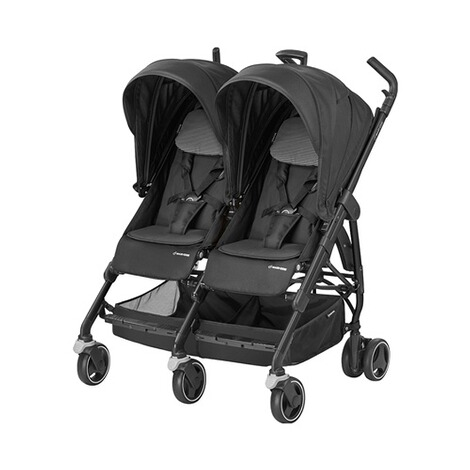 maxi cosi zwillings und geschwisterwagen dana for 2 online kaufen baby walz. Black Bedroom Furniture Sets. Home Design Ideas