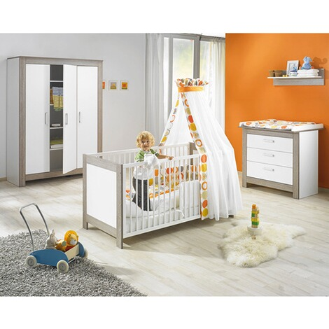 Geuther Babyzimmer