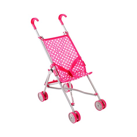 BAYER CHIC  Puppenbuggy Mini 1
