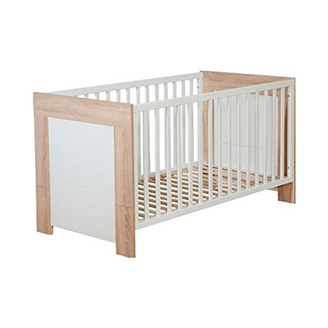 Roba 6 tlg babyzimmer daniel online kaufen baby walz for Baby walz kinderzimmer