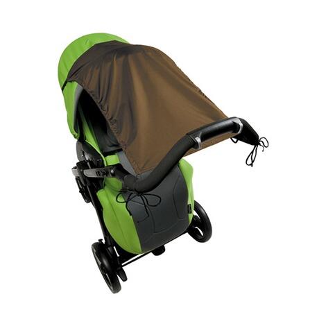 babycab sonnensegel mit uv schutz 50 online kaufen baby walz. Black Bedroom Furniture Sets. Home Design Ideas