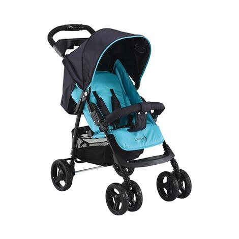 knorr baby v easy fold happy colour sportwagen online kaufen baby walz. Black Bedroom Furniture Sets. Home Design Ideas