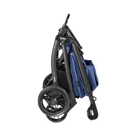 Peg Perego  Booklet Lite Buggy Design 2016  bluette 4