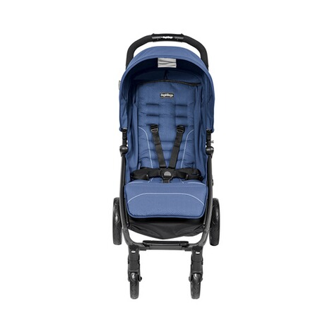 Peg Perego  Booklet Lite Buggy Design 2016  bluette 2