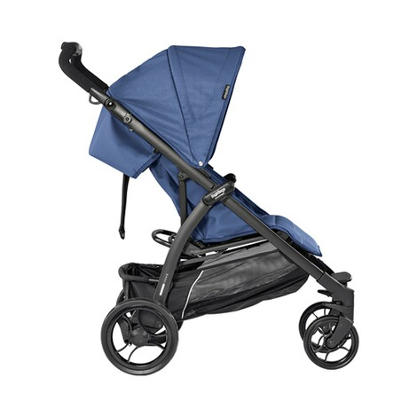 Peg Perego  Booklet Lite Buggy Design 2016  bluette 3
