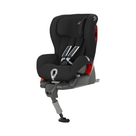 BRITAX RÖMER  Safefix Plus Kindersitz Design 2018  Cosmos Black 1