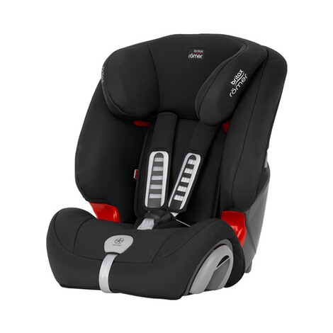britax r mer evolva 1 2 3 plus kindersitz online kaufen. Black Bedroom Furniture Sets. Home Design Ideas