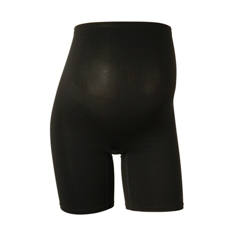 MAMSY  Umstands-Shorts  black 1