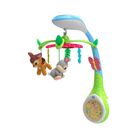 Chicco DISNEY BABY Mobile Bambi 1