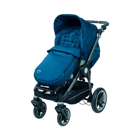 teutonia universal sommer fu sack design 2016 f r kinderwagen online kaufen baby walz. Black Bedroom Furniture Sets. Home Design Ideas