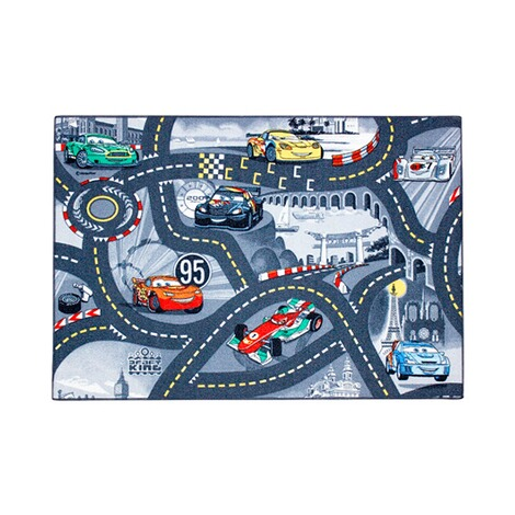 AWE ASSOCIATED WEAVERS DISNEY CARS Spielteppich 95x133 cm 1