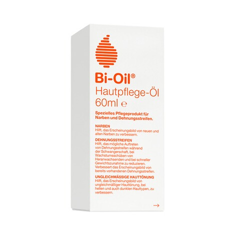 Bi-OilBi-Oil  60 ml 2
